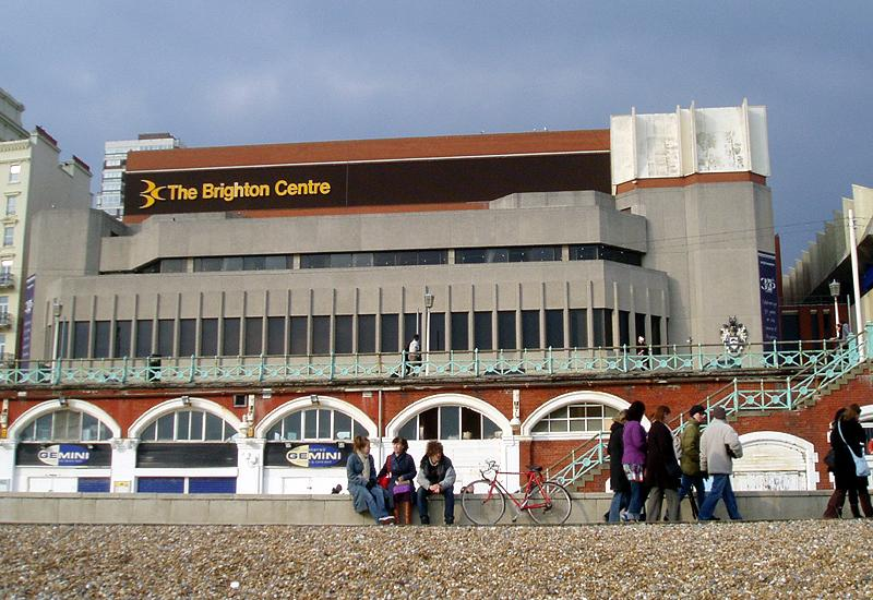 Image result for brighton centre